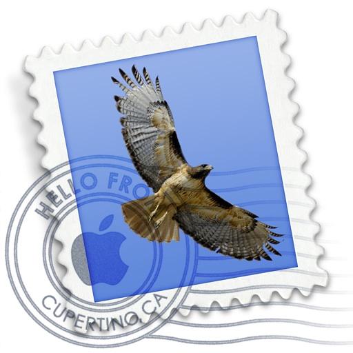 Configuration MAIL de MAC